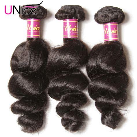 aliexpress buy unice hair company malaysian