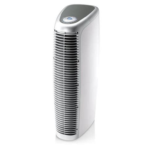 ion air purifier brookstone