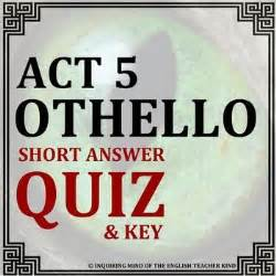 themes for othello act 5 10 best othello images on pinterest learning resources