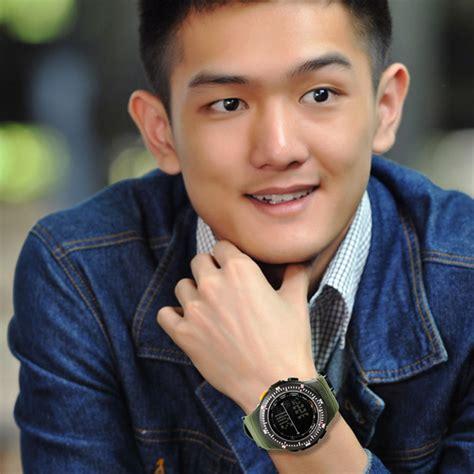 Skmei Jam Tangan Olahraga Pria Dg0989 skmei jam tangan olahraga pria dg0989 green jakartanotebook