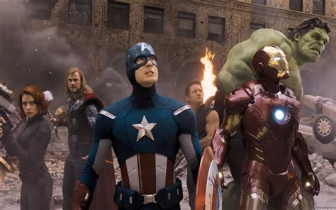 film review marvel avengers avengers assemble review movie review world