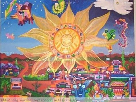 imagenes de paisajes aztecas calendario azteca mariana paola aginuz zu 241 iga lara