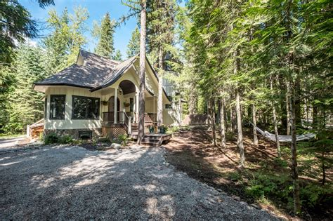 Vacation Homes Rentals In Western Montana Glacier National Park | glacier national park vacation rental cabins for montana