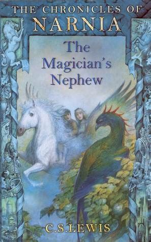 Book Review The Magician S Book Review The Magician S Nephew By C S Lewis