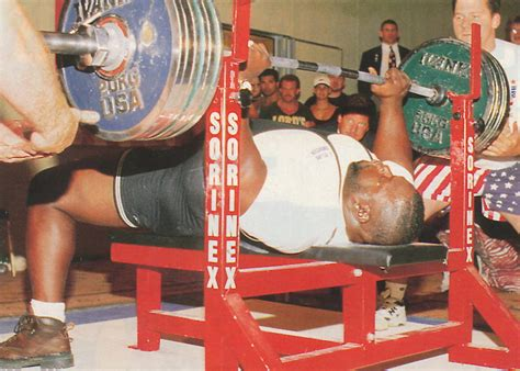 mark henry bench press max wod tuesday december 17th crossfit havoc palmetto ellenton parrish florida