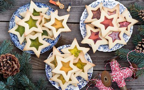 new year cookies name cookies pastries food dessert new year