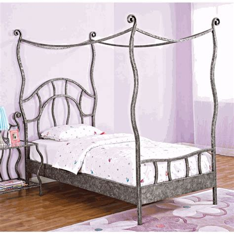 twin canopy bed curtains twin metal canopy bed with curtains curtain menzilperde net