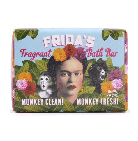 frida kahlo bathtub frida kahlo soap frida s fragrant bath bar pink cat shop