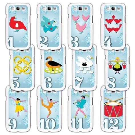 Samsung Galaxy S3 S9300 Hardcase Dove 1000 images about the 12 days of on