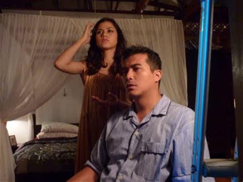 film ombak rindu filem ombak rindu lakonan aaron aziz lisa surihani