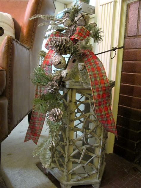 jenny steffens hobick home holiday decorations