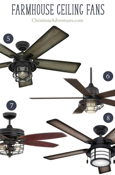 house style ceiling fans where to buy farmhouse ceiling fans christinas