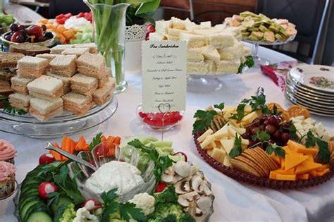 great bridal shower recipes bridal shower menu wedding wednesday