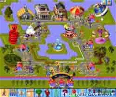 theme park rom theme park rom for super nintendo