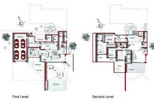 Modern House Designs Floor Plans South Africa by South Africa House Plans Designs South African House Plan