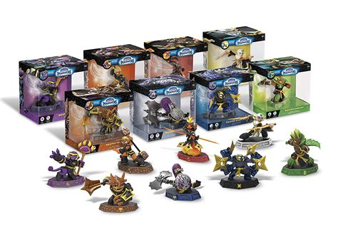 Kaos 3d Of Steel Limited Edition imaginators character packs up for pre order