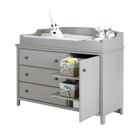 Top 10 Best Changing Tables With Drawers Heavy Com Top Changing Tables