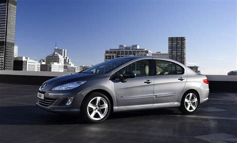 peugeot 408 small sedan being readied for australia