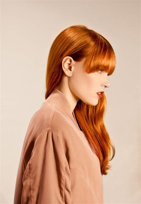 pictures of copper colored hair most beautiful shades of copper hair color sortashion
