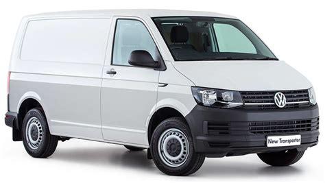 volkswagen van 2016 interior 2016 volkswagen t6 transporter caravelle and multivan