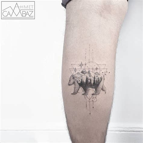 detailed tattoo designs detailed design on the leg tattoos