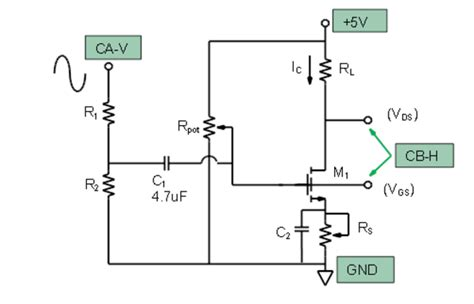 degeneration resistor mosfet resistor and transistor source 28 images question about mosfet gate resistor electrical