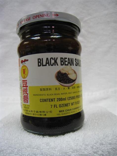 Bean Sauce Mee Chun 450gr mee chun canning co ltd