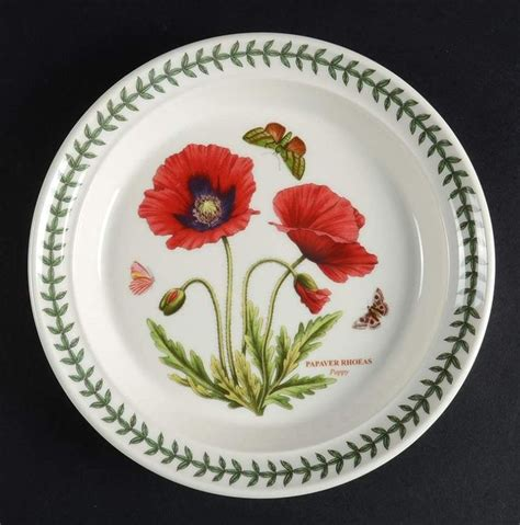 Botanic Garden Dishes Portmeirion 17 Best Images About Spode Quimper Portmeirion On Gardens Dish And Plates