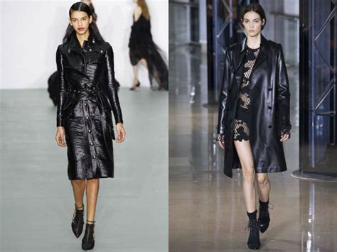 Coat Trendy 1 most stylish cloaks slickers for fall 2016 fashion