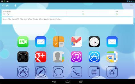 nova launcher ios7 theme apk ultimate ios7 apex nova theme v 2 1 apk full cracked