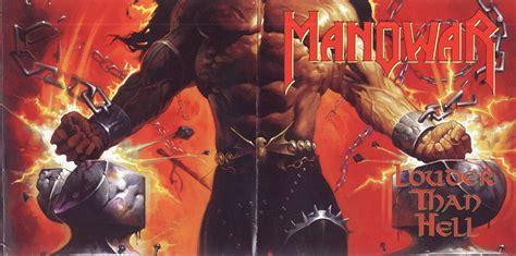 Manowar Heavy Metal flashback friday manowar the gods made heavy metal