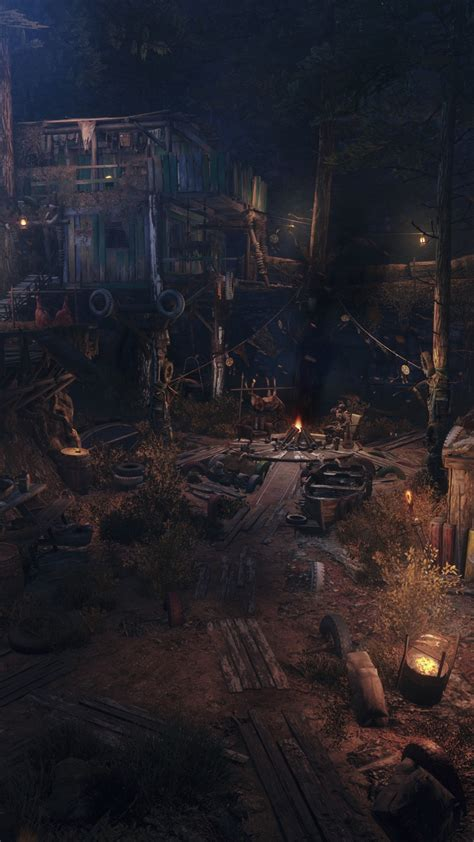wallpaper metro exodus gamescom  screenshot