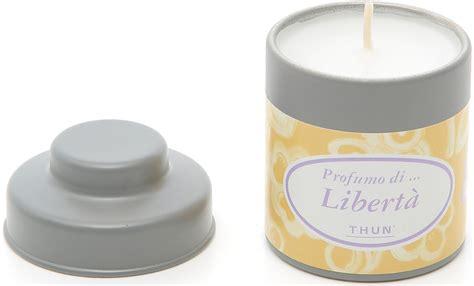 candele thun candela liberta thun
