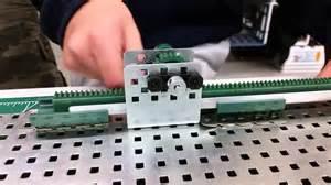 vex mechanisms period 2 rack and pinion