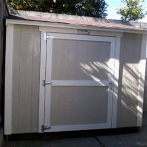 Tuff Shed Milpitas by Tuff Shed Milpitas Ca United States Keystone 4x8 Base