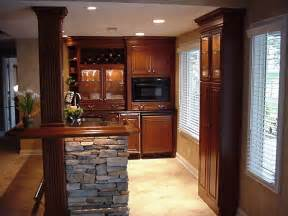 7 design ideas for basement kitchens