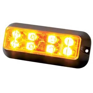 pse ledx warning light aw direct