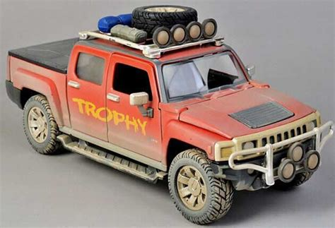 Tomica Series No 79 Toyota Himedic 1 26 scale maisto diecast hummer h3t truck