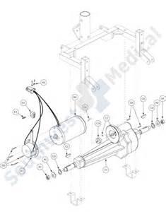 sc52 sc52 sonic replacement parts drive assemblies 187 drive assembly replacement parts