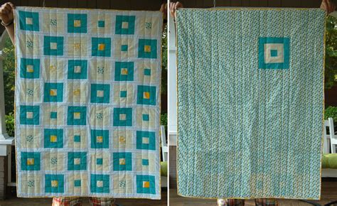 Quilt Designs Using Squares by Julieree Squares Within Squares Quilt