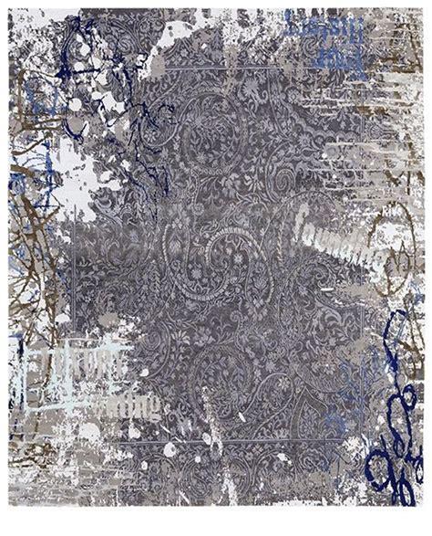 vartian rugs vartian carpets henna graffiti blue interior carptes decoration