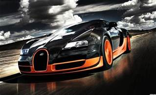 Bugatti Veyron Supersport Bugatti Veyron Sport Wallpapers Wallpaper Cave