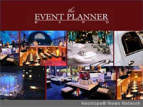 Mba Event Planning New York by Event Planner Expo 2013 In New York Announced By Emrg