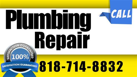 best plumbing contractor in pasadena ca