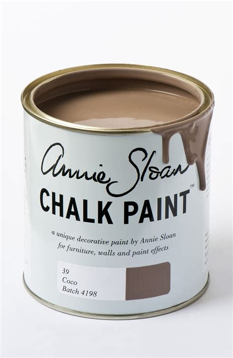chalk paint york region sloan coco chalk paint 174
