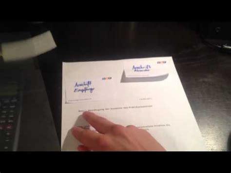 Beschwerdebrief Deutsche Post Kuvert Umschlag Richtig Beschriften Brief Beschriften Yhtye
