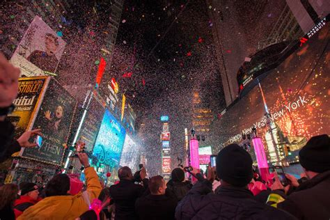 new year show nyc new year s in times square don t drop the
