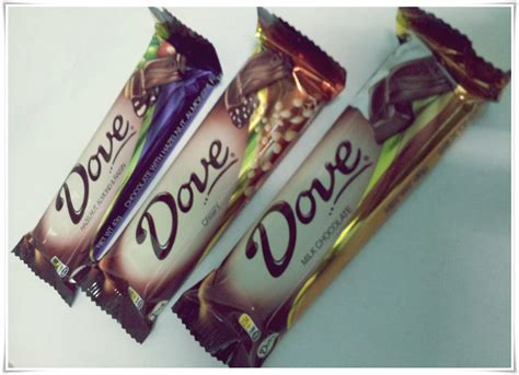 Harga Dove Coklat lurania 86 chocolate dove
