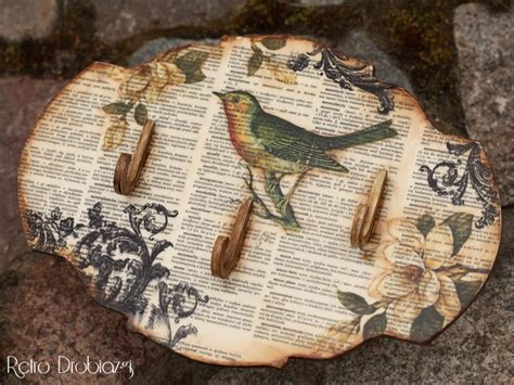 Vintage Decoupage - 25 best ideas about decoupage vintage on
