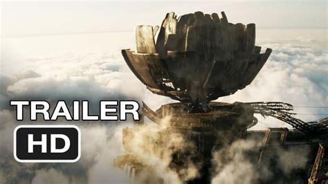 Cloud Atlas 1 cloud atlas extended trailer 1 2012 tom hanks hal doovi